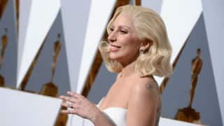 Oscar Awards 2016: Lady Gaga says assault won't define her after performance