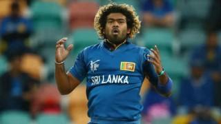 श्रीलंकाई खेल मंत्री की तुलना 'बंदर' से किए जाने पर मलिंगा पर लगा एक साल का बैन