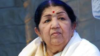 Lata Mangeshkar: Wasn't very happy with 'Aaj phir jeene ki...'