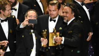 Oscar Awards 2016 Live Winners List: Leonardo DiCaprio wins first Best Actor Oscar, Spotlight wins Best Picture, Brie Larson is Best Actress, Alejandro G Inarritu wins Best Director at the 88th Academy Awards!