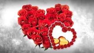 Happy Valentine Day 2016: आज अपने प्रेमी-प्रेमिका को यह sms whatsapp पर भेजकर करे प्यार का इजहार