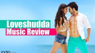 Loveshudda music review: Overdose of party songs in this Girish Kumar film!
