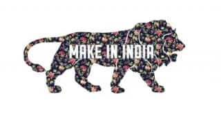 Indian, Israeli companies join hands for 'Make in India'