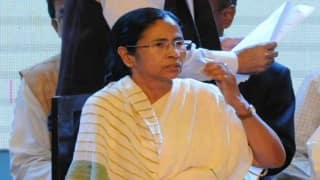 TMC stung again: Trinamool leaders caught taking bribes on camera weeks before West Bengal goes to poll