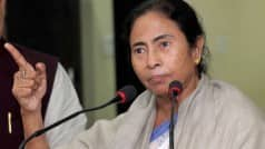 West Bengal Police supports CM Mamata Banerjee; alleges army deployment…