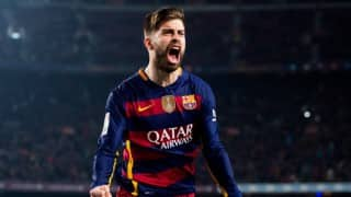 Gerard Pique rules out Manchester City move