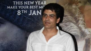 People will fall in love with 'Jai Gangaajal' villain: Manav Kaul