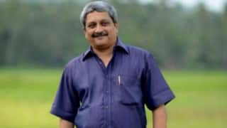 मनोहर पर्रिकर: 25 साल का करियर, 4 बार CM, 1 बार बने रक्षामंत्री, ऐसा रहा राजनीति के 'कॉमन मैन' का सफर
