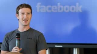 Facebook's Free Basics helped one dominant player: Vodafone CEO