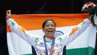 Star-studded boxing team geared up for golden sweep at South Asian Games