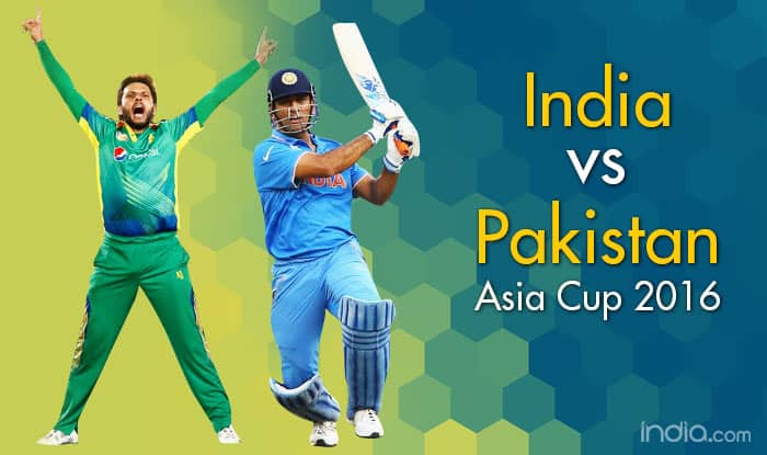 no of matches played between india and pakistan relationship