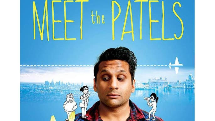 meet the patels geeta patel facebook