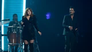 Grammy Awards 2016: Meghan Trainor gets emotional at 58th Grammy Awards