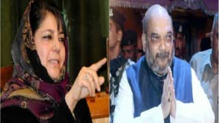PDP-BJP alliance to fall apart? 4 reasons why Mehbooba Mufti should break the 'extreme' coalition