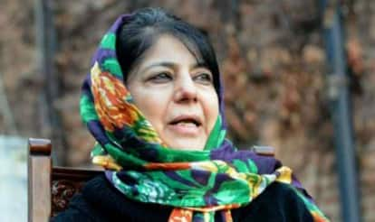 Mehbooba Mufti to be sworn in as first woman CM of Jammu and Kashmir on April 4
