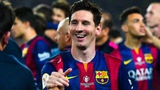 Mario Gotze wants Lionel Messi comparisons to end