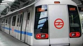 NMRC completes 1st phase of Noida-Greater Noida Metro Corridor