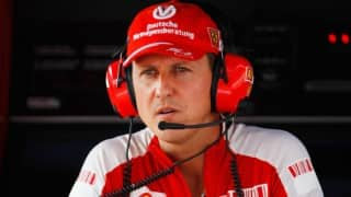 Michael Schumacher's health not good: Luca Cordero di Montezemolo