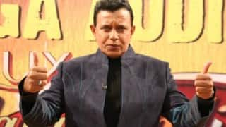Veteran Actor Mithun Chakraborty Undergoes Treatment For Chronic Back Pain in Los Angeles