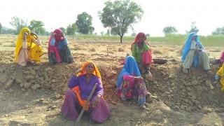 कमाल है! भूत कर रहे हैं मनरेगा मजदूरी, अब तक ले चुके कई हजार रुपए...