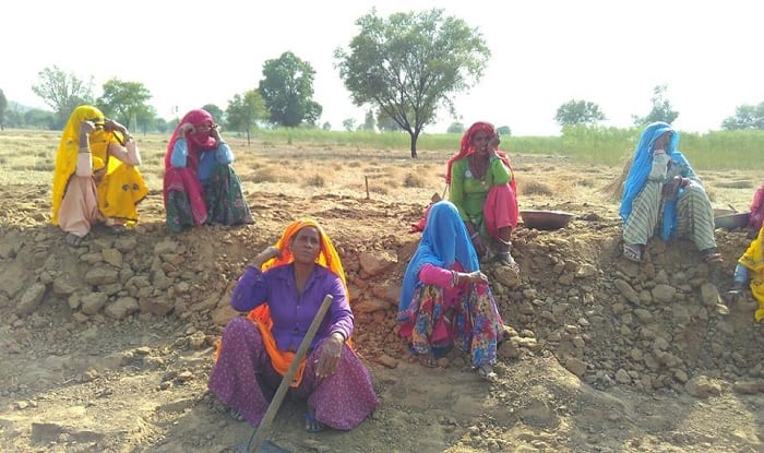 Election Commission Likely to Clear Revised MNREGA Wage Rates, Crore to be Benefited