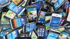 India becomes 2nd largest smartphone market surpassing USA