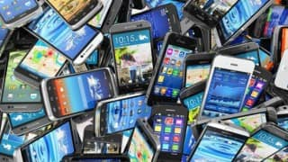 Lockdown Declined 2020 Smartphone Sales Nearly 2% - IDC Report