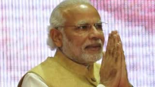 Narendra Modi declines doctorate offer from BHU