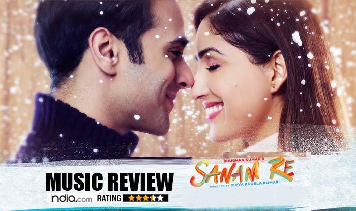 Sanam Re music review: Pulkit Samrat and Yami Gautam starrer has some lovely Valentine melodies!