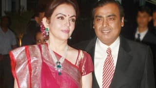 Ambanis Top Forbes List of Asia's Richest Families With $44.8 Billion Combined Worth of Mukesh, Anil Ambani