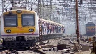 Railway Budget 2016: Sudheendra Kulkarni wants Suresh Prabhu to improve safety on Mumbai local trains