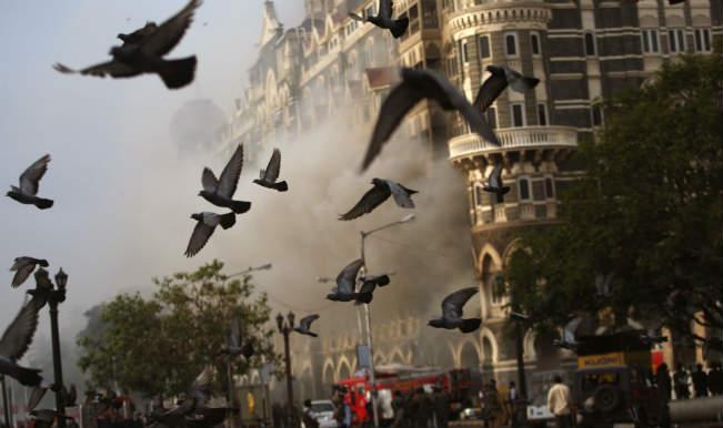 Reactions to the 2008 Mumbai attacks