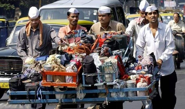 the mumbai dabbawalas The dabbawalas who provide a lunch delivery service in mumbai have been in the business for over 100 years in 1998, forbes global magazine conducted an analysis and gave them a six sigma rating of efficiency.