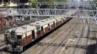 Mumbai suburban stations to get new escalators, Foot Over Bridges