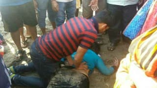 13 students drown off Murud beach in Raigad, rescue operation launch