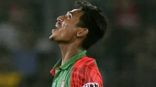 Mustafizur Rahman out of Asia Cup with side strain, Tamim Iqbal called