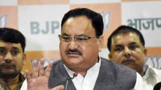 J P Nadda asks Delhi government to implement law to regulate private clinics
