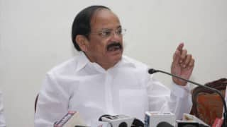 Significant progress made in improving ease of doing construction business in urban areas: M. Venkaiah Naidu