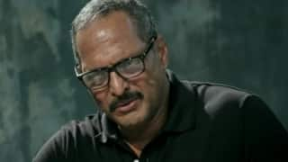 Nana Patekar on Maharashtra drought: 'Farmer has no other option, but to commit suicide' (Watch full interview)
