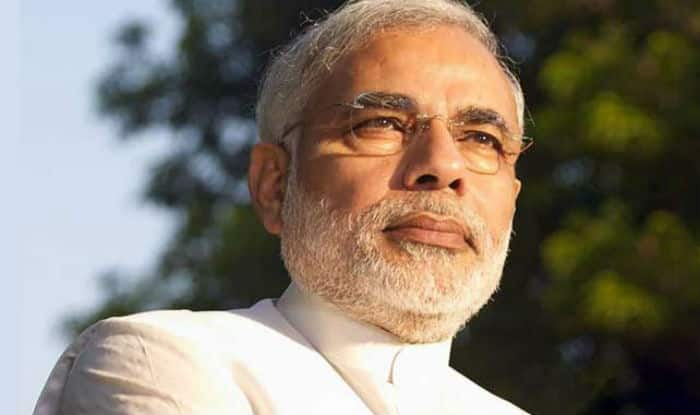 Remain positive during board exams, Narendra Modi tells students