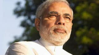 Narendra Modi to meet banks, insurance companies on crop insurance