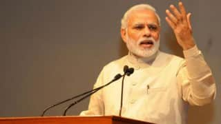 Narendra Modi to address BJP National Executive meet on March 20