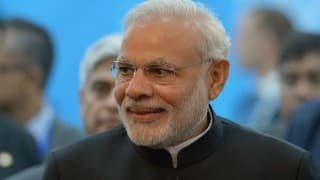 Keep poor in mind while taking decisions: Narendra Modi to IAS officers