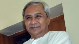 Odisha CM launches DBT scheme for farmers