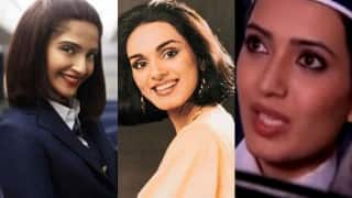 Neerja: When Bigg Boss 8 contestant Karishma Tanna played Neerja Bhanot on TV