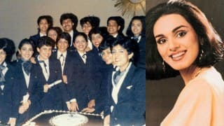 Neerja Bhanot was not the only braveheart on PanAm Flight 73; claim disappointed colleagues
