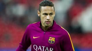 Legal battle over transfer is affecting me: Neymar