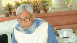 Nitish Kumar to address Nepal Congress convention in Kathmandu