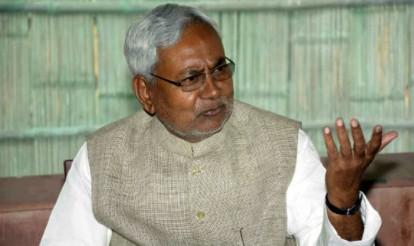 Nitish Kumar accepts invitation for anti-liquor function in Jharkhand