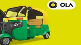 Ola says made error in collecting toll, refunds some NCR passengers